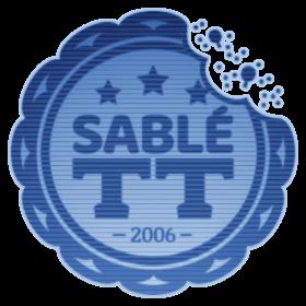 Sablé TT